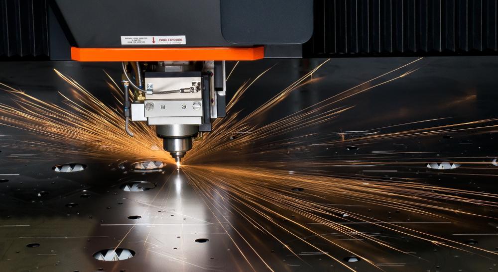 taglio laser cutting