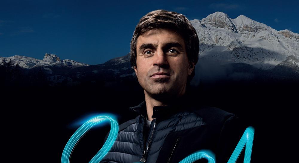 Kristian Ghedina Cortina 2021