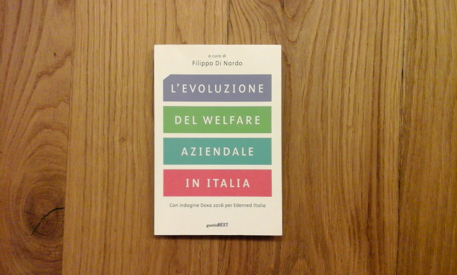 L'evoluzione del welfare aziendale in Italia