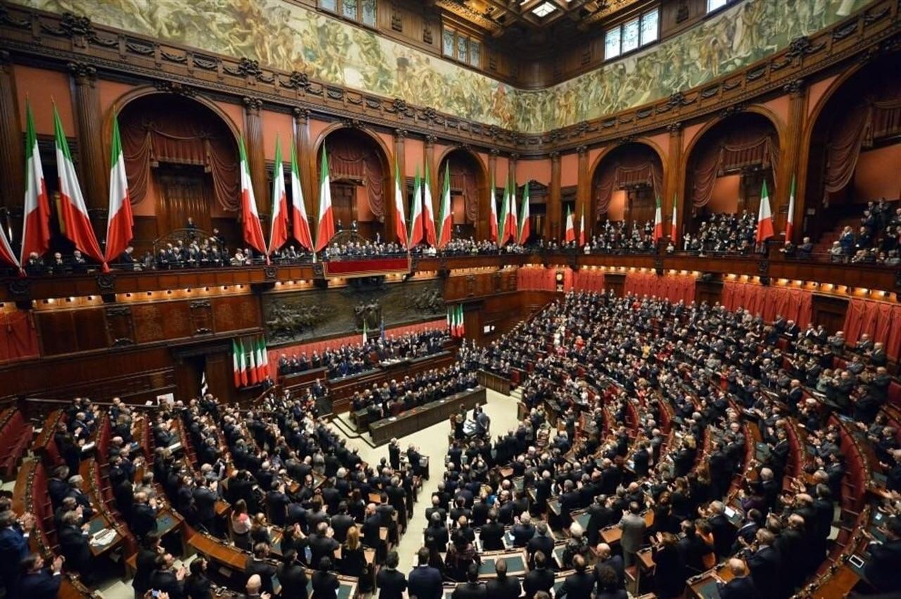 I parlamentari pi produttivi del veneto nel 2016 for I parlamentari