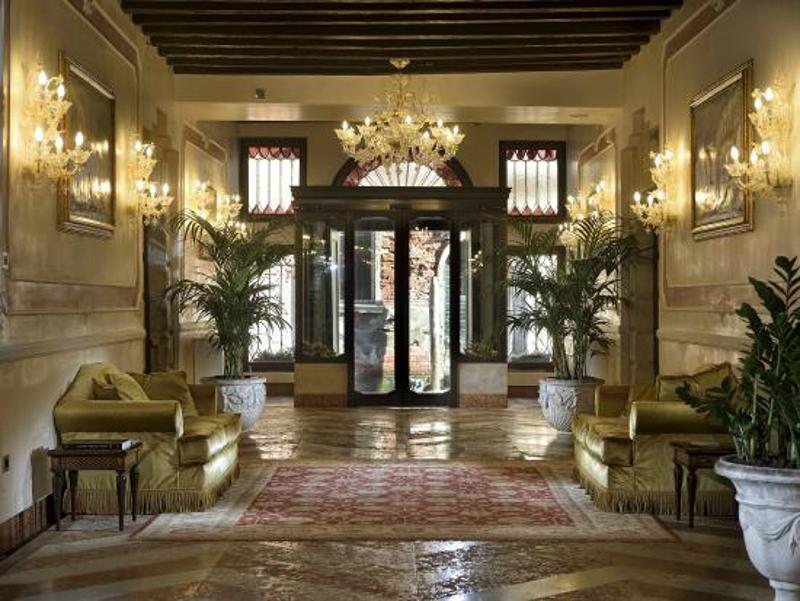 hotel ai cavalieri venezia