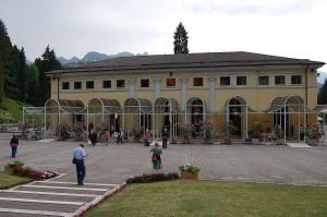 Terme di Recoaro Di Lucamenini - Opera propria, CC BY-SA 3.0, https://commons.wikimedia.org/w/index.php?curid=7515065
