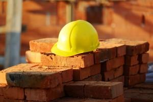 cantiere edile edilizia