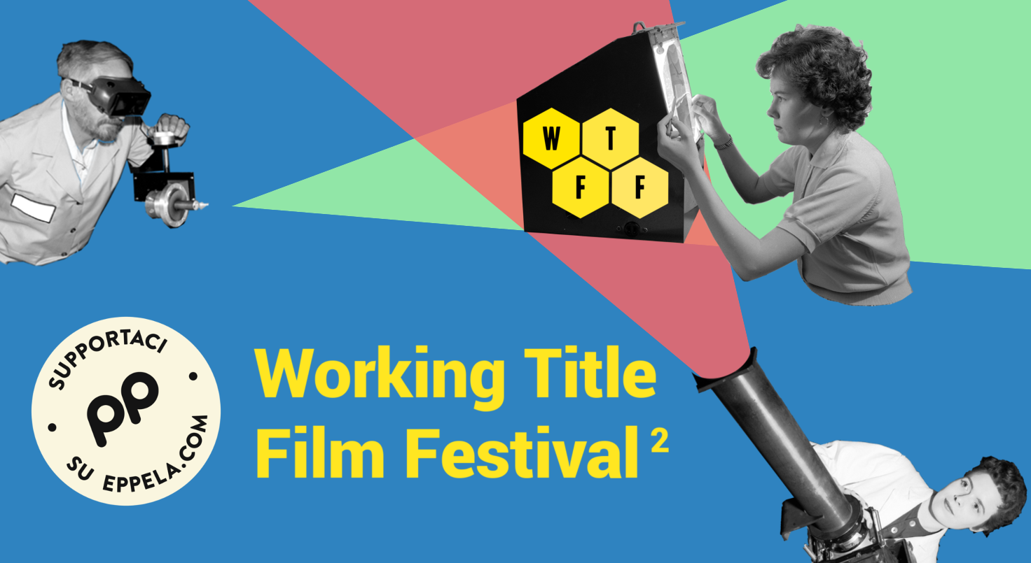 crowdfunding working title film festival 2017