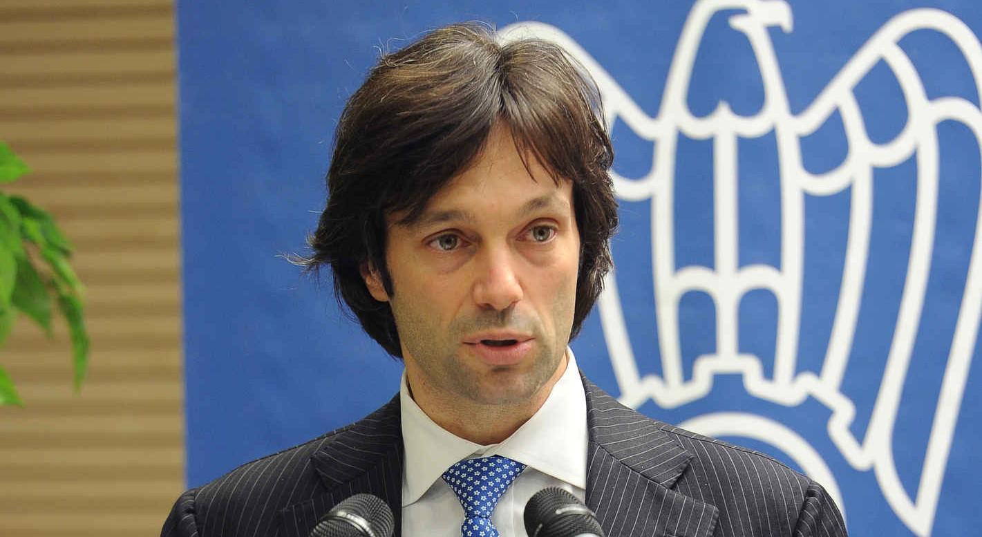 Matteo Zoppas