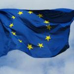 Europa Unione Europea bandiera