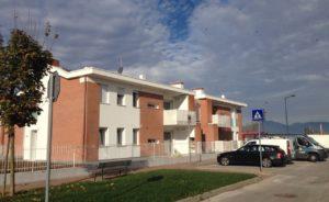 residence galileo costabissara LEED
