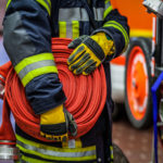 pompiere incendio assicurazione danni
