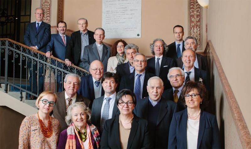Fondazione Cariparo consiglio generale