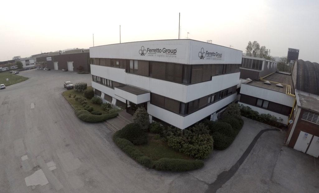 Ferretto Group lancia Innovation Program con M31 e UniPd