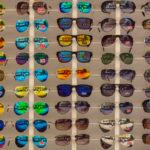 Luxottica occhiali Rayban
