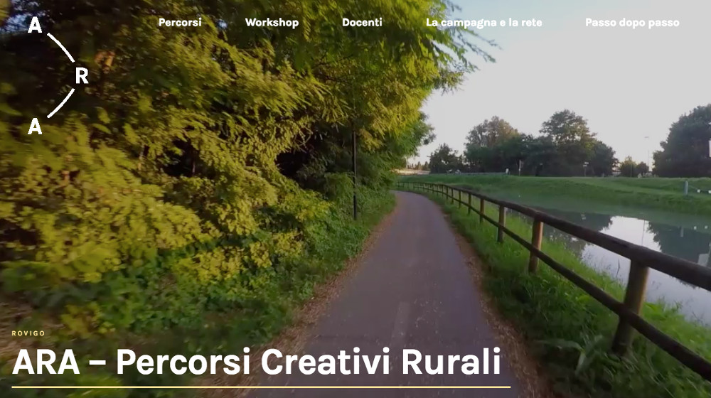 progetto Ara Rovigo