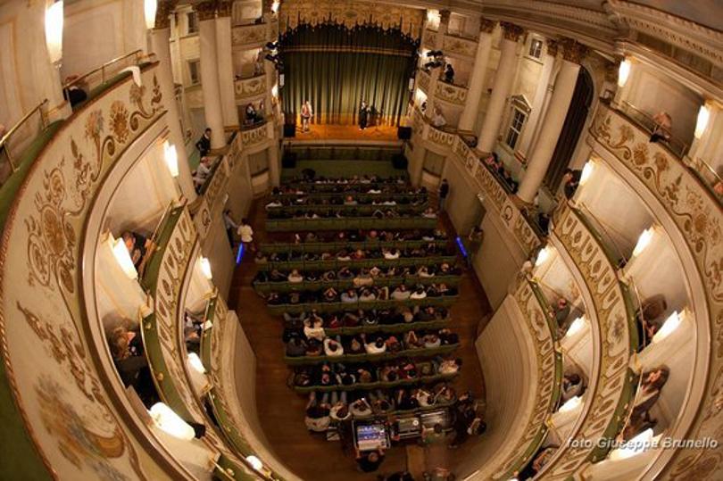 teatro accademico castelfranco veneto