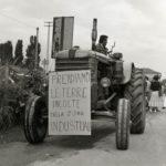 protesta esproprio Zip Padova