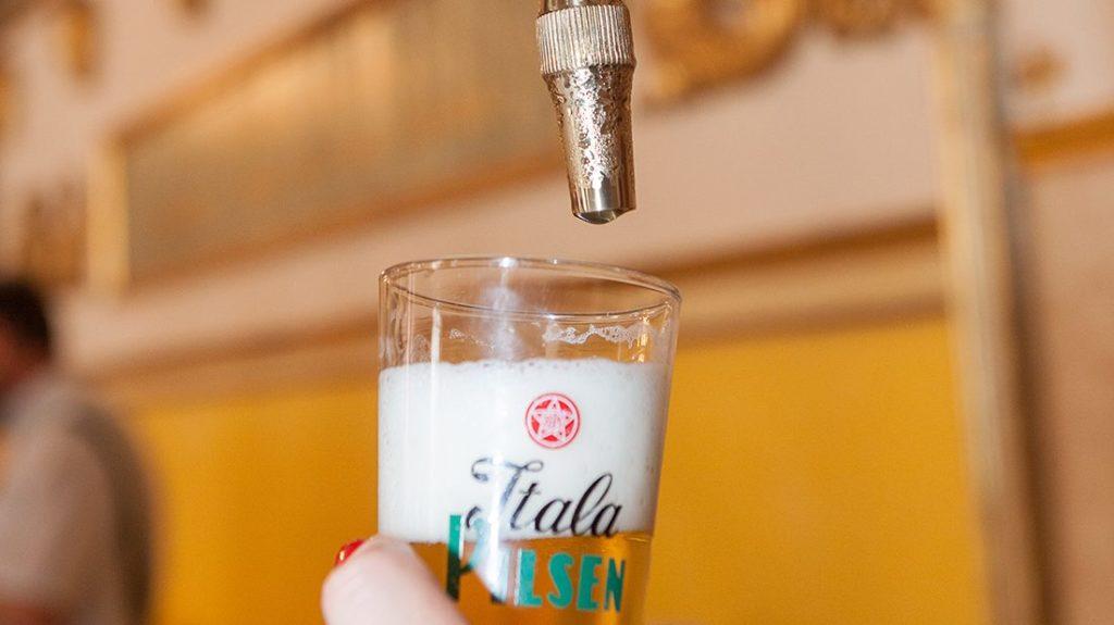 Itala Pilsen, a un anno dal rilancio la birra padovana fa il giro d'Italia