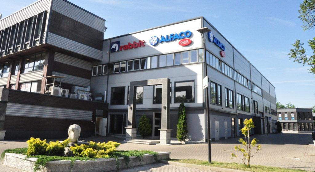 Il gruppo Carel cresce in Polonia: acquisito il distributore Alfaco Polska