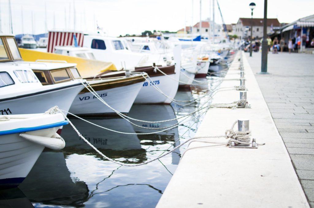 Con Samboat arriva anche in Italia lo sharing della barca