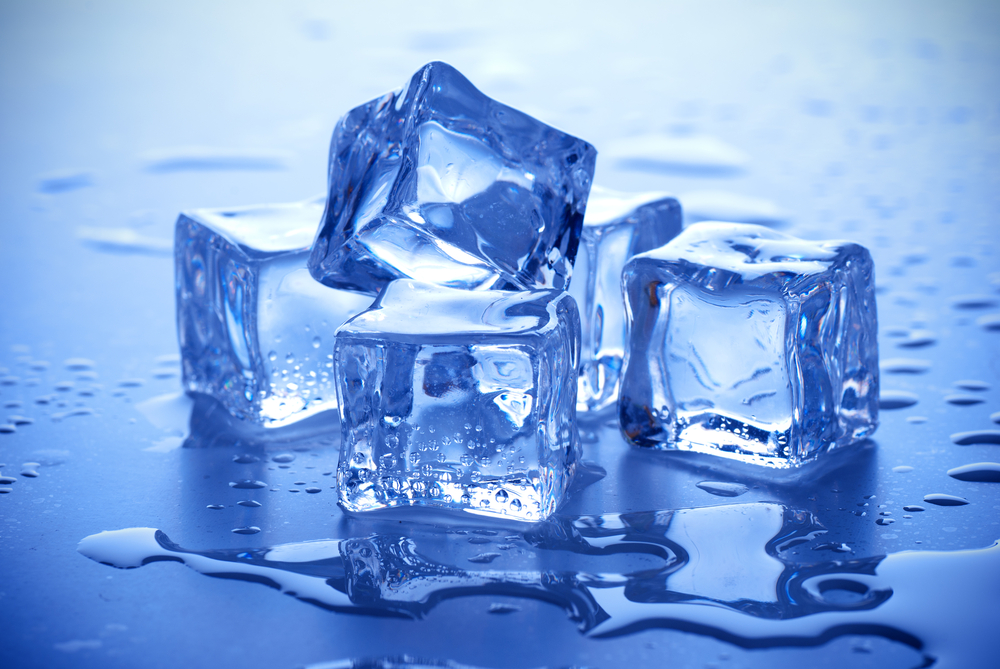fabbrica del ghiaccio