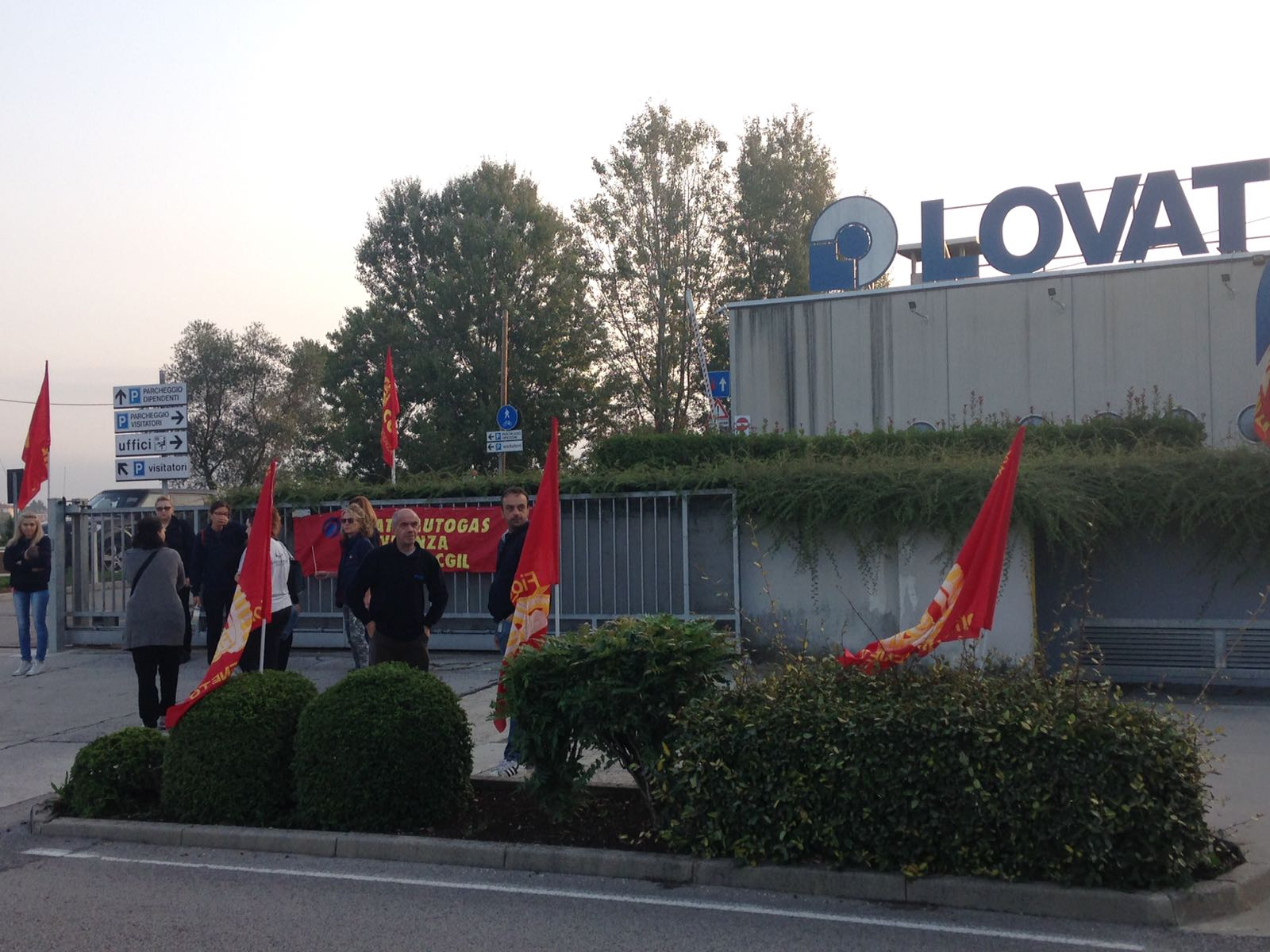 Lovato Gas