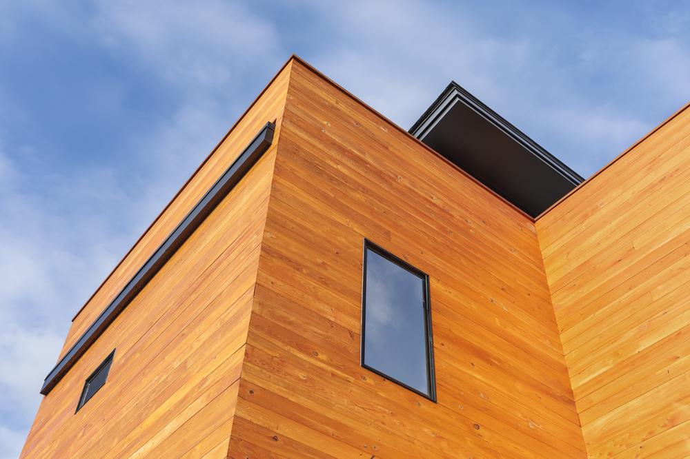 Costruire con il legno la casa ecosostenibile tutti i - Costruire casa di legno ...