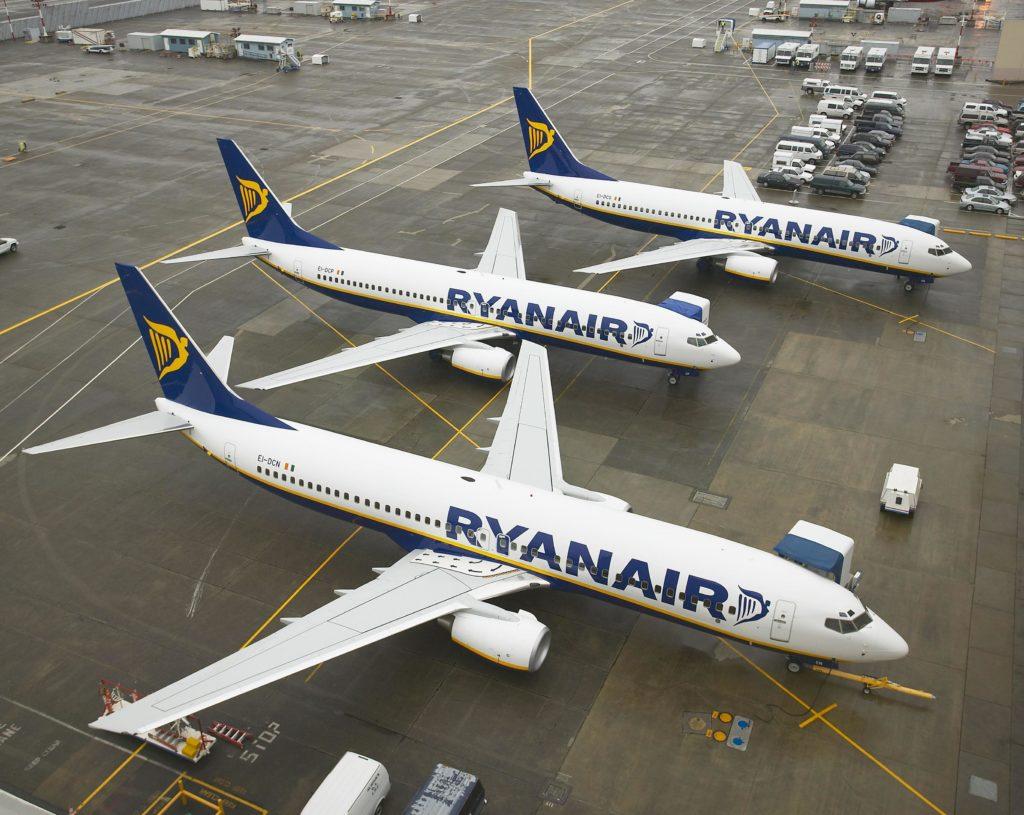 Voli cancellati Ryanair, indagano Procura di Bergamo e Antitrust
