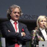 Massimo Finco, Maria Cristina Piovesana