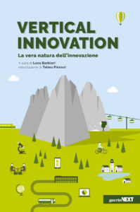 vertical innovation cover