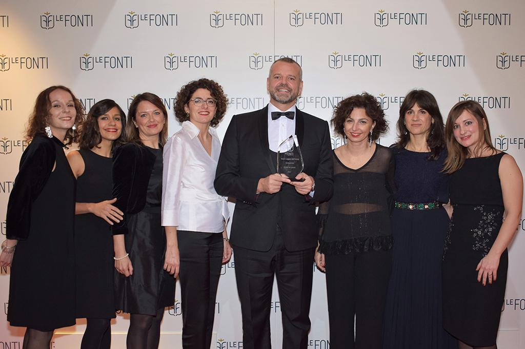 Spolverato Barillari & Partners