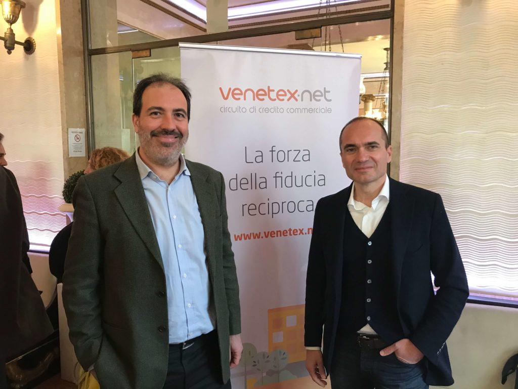 Venetex, il circuito di scambio beni e servizi supera i 2 milioni transati