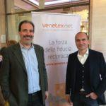 Francesco Fiore e Alberto Baban