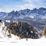 Neve e città d'arte: in Veneto Natale e Capodanno sold out