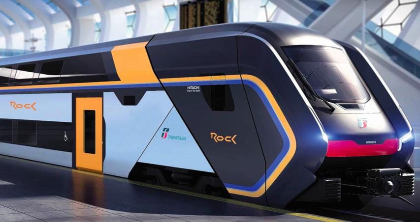 Trenitalia, Iacono: treni più green e confortevoli per Veneto