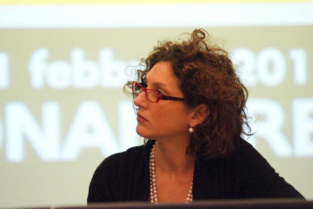 Sabrina Dorio