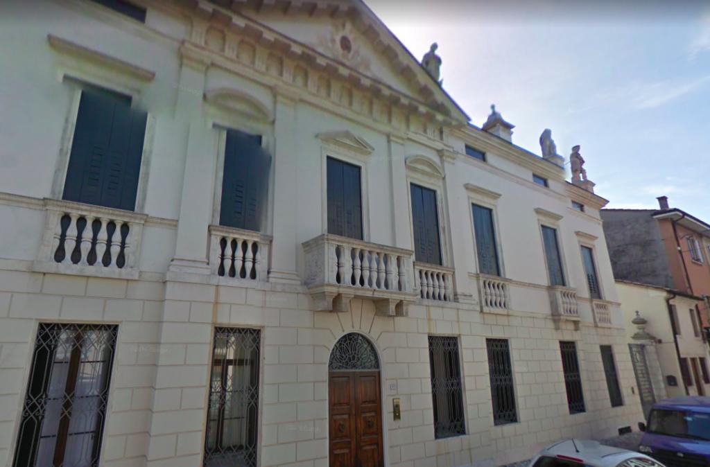 Crac Bpvi, sequestri alla villa di Zonin a Montebello