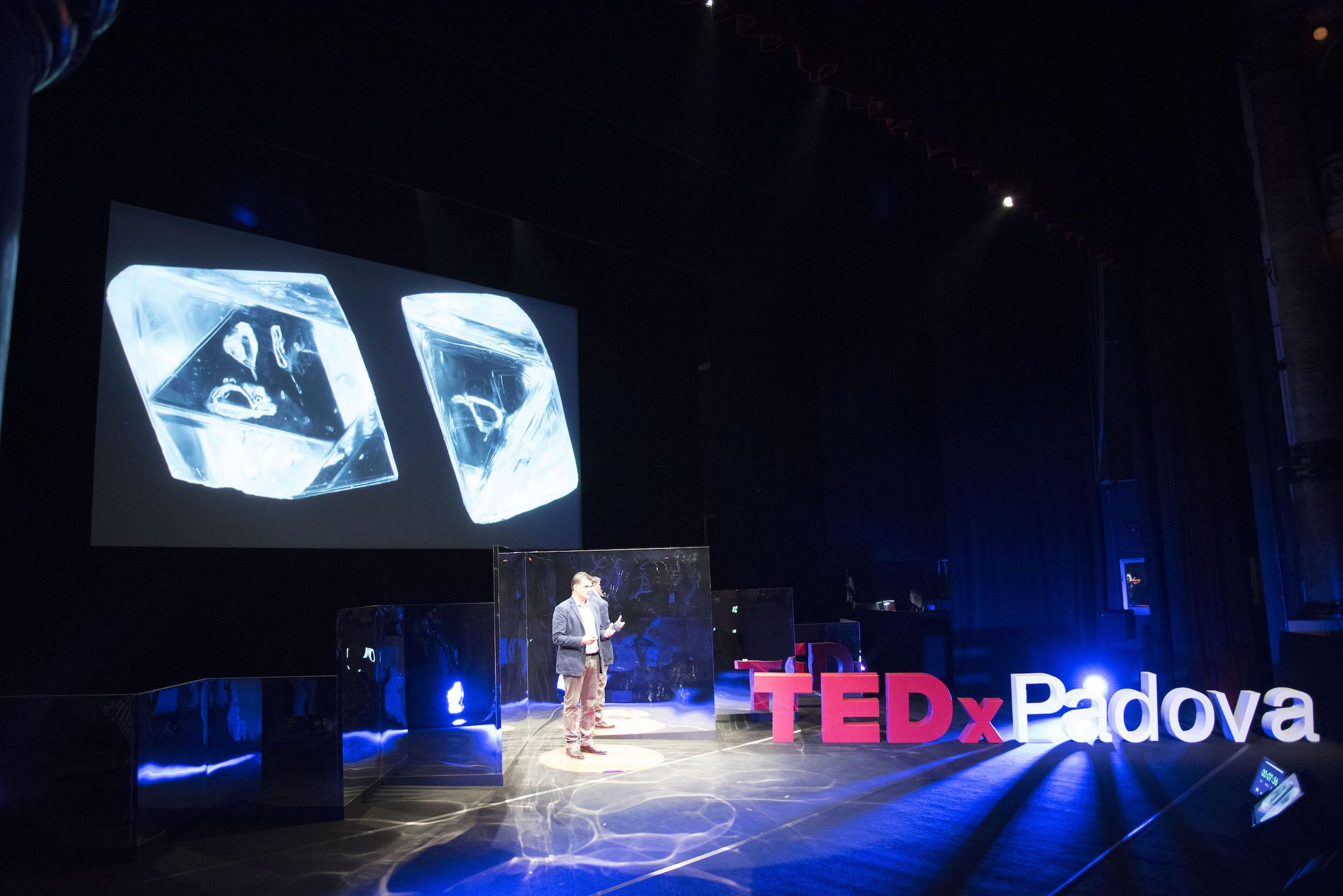 TEDxPadova