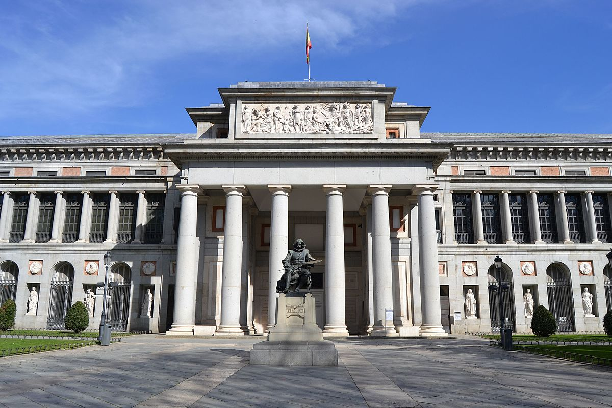 Di Emilio J. Rodríguez Posada - Museo del Prado 2016, CC BY-SA 2.0, https://commons.wikimedia.org/w/index.php?curid=50386583