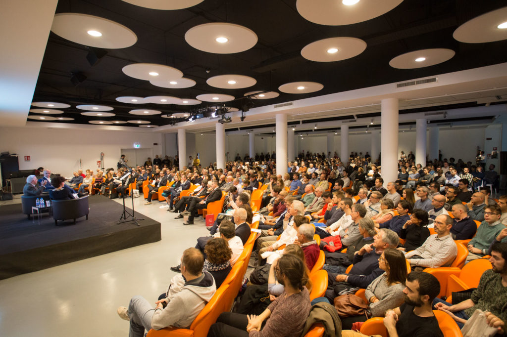"""Digitalmeet lancia """"Proponi il tuo evento"""" per l'edizione 2018"""