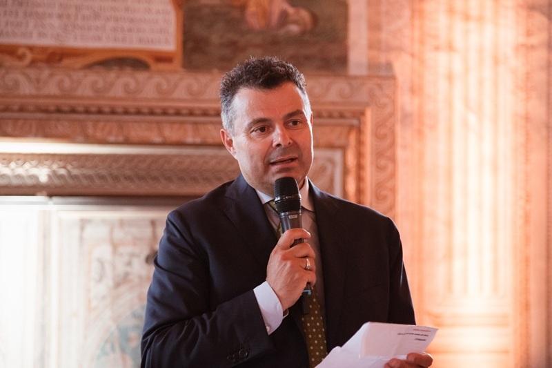 Luigi Sposato Eurointerim