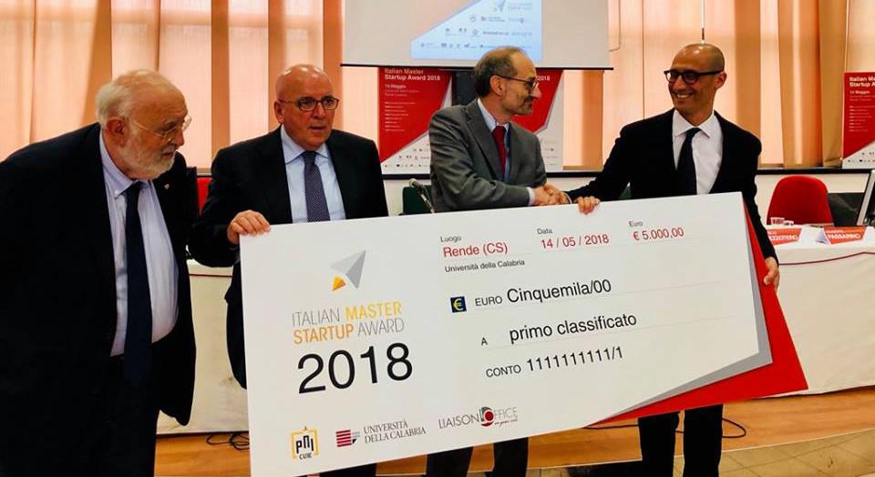 pnicube startup award
