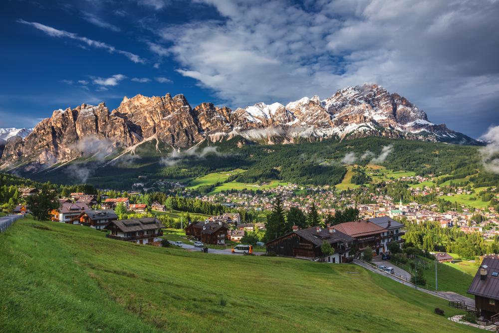 Cortina, torna il TEDx. Ecco i protagonisti della seconda edizione