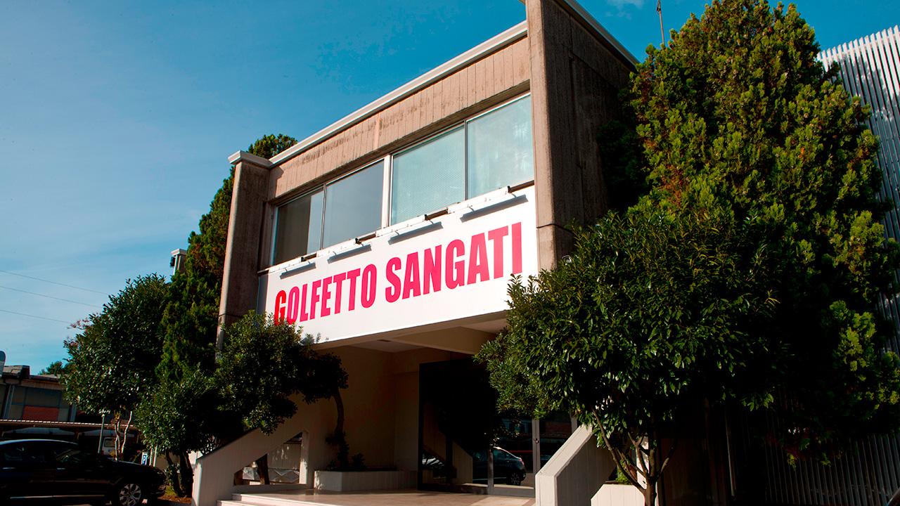 Gofetto Sangati