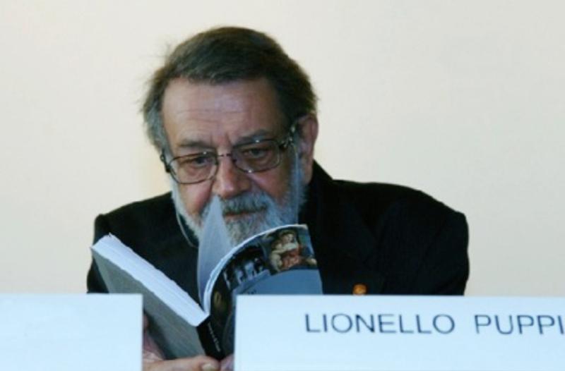 Lionello Puppi