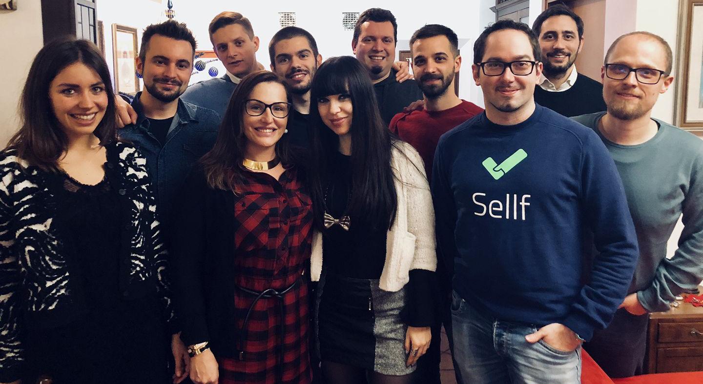 sellf-startup-team