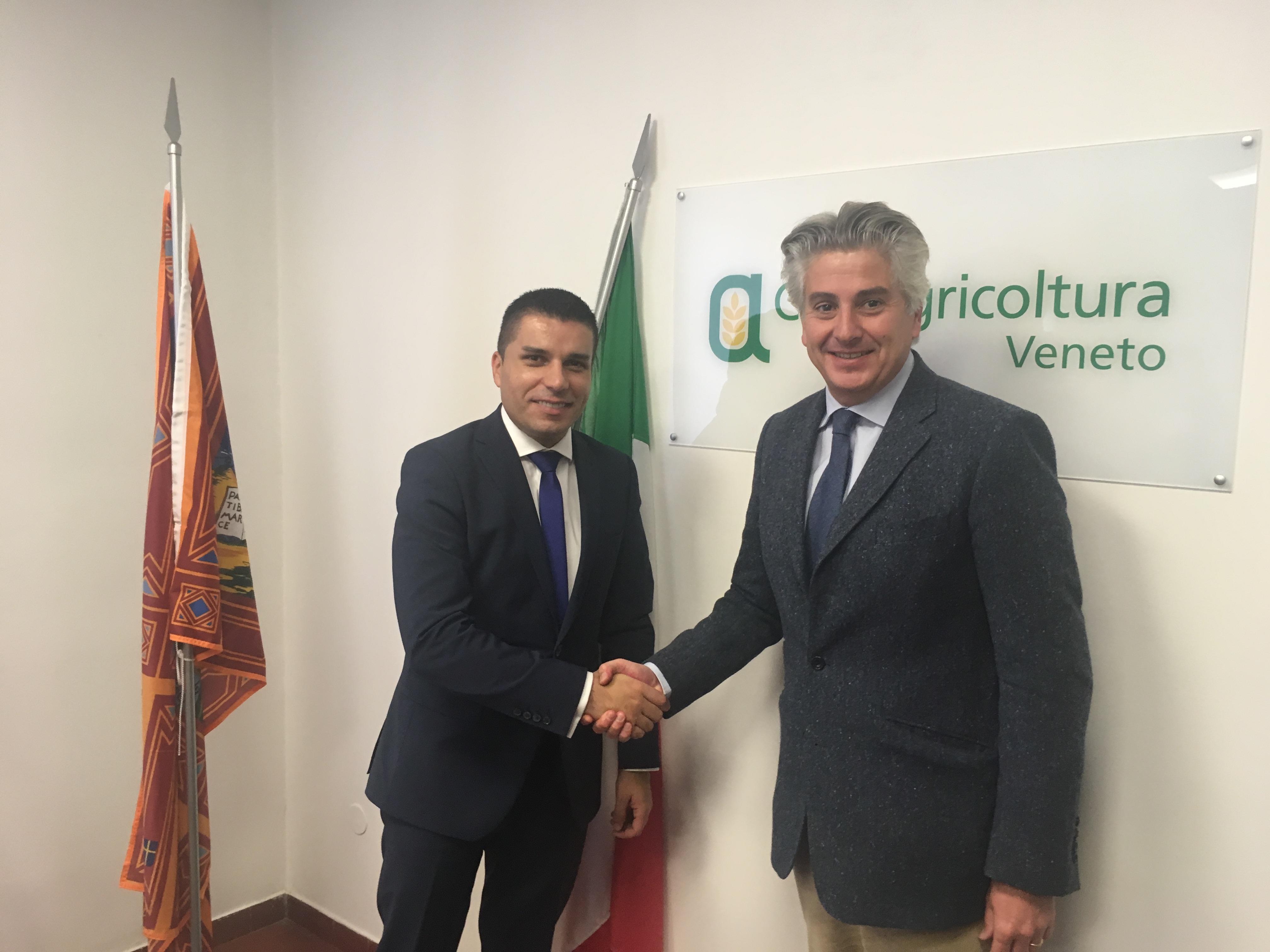 Boskoski e Giustiniani