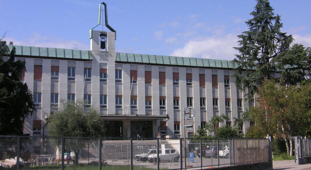H-Farm apre una scuola hi tech nell'ex seminario di Vicenza