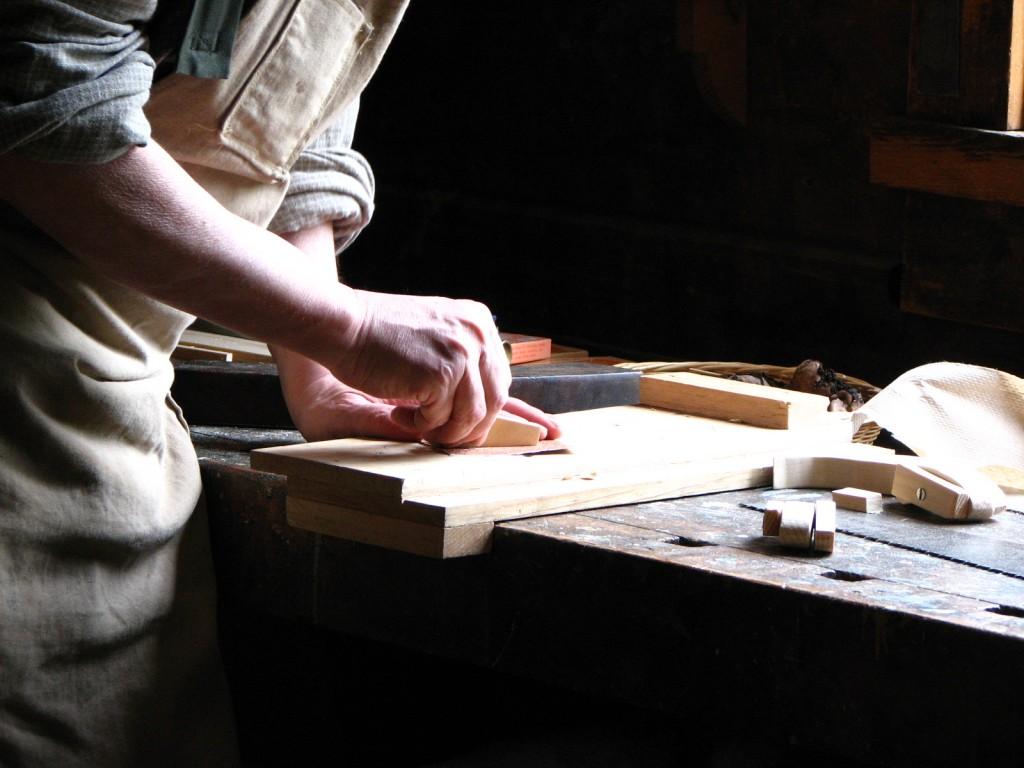 Emorragia di imprese artigiane venete, 629 in meno in un semestre