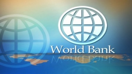 Logo della World Bank