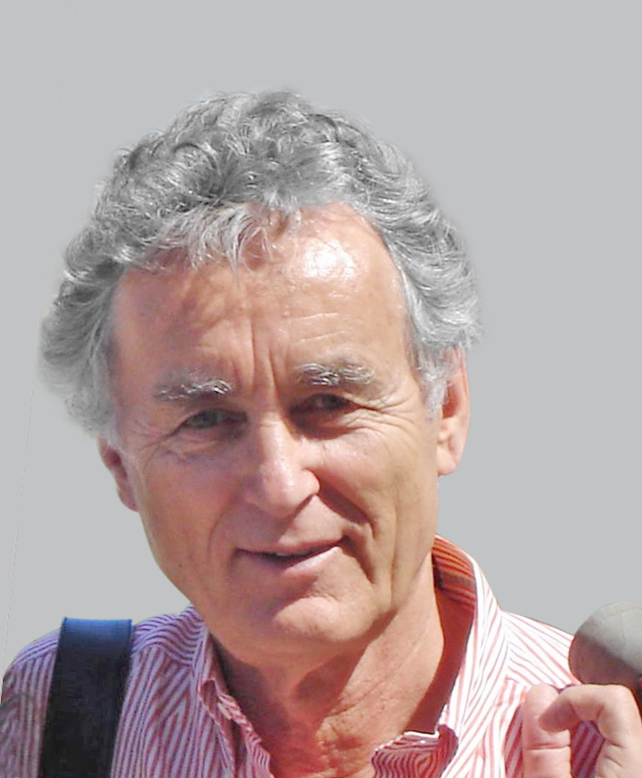 Il fisico austriaco Fritjof Capra