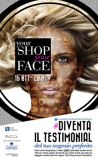 Your Shop Your Face
