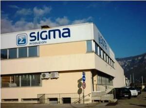 La Sigma di Pove del Grappa (Vicenza)